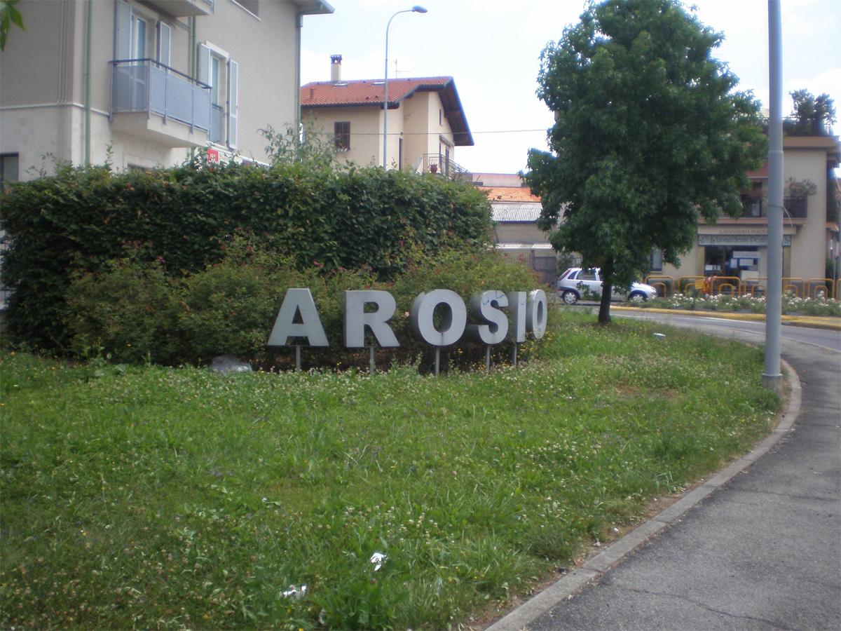 Arosio