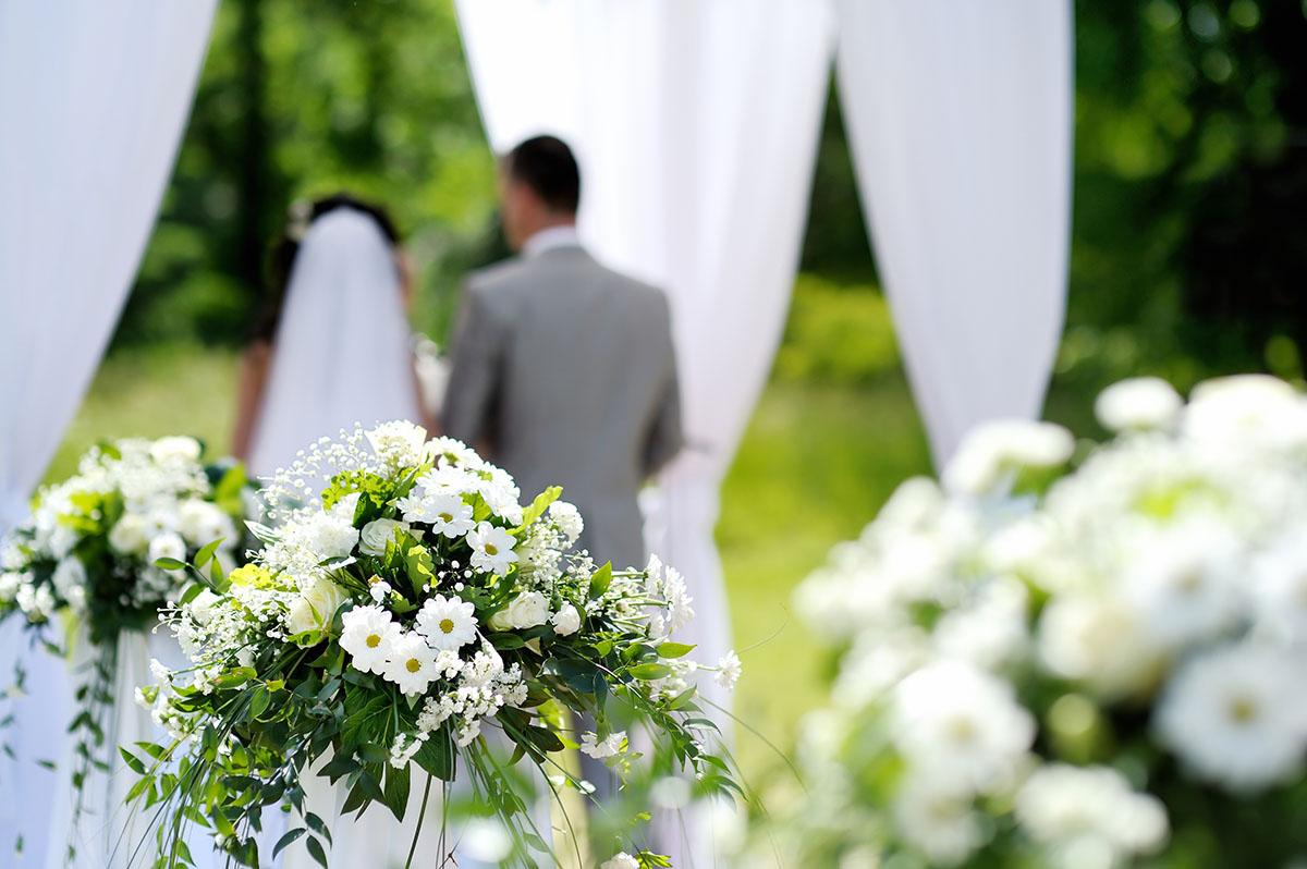 Cerimonie e matrimoni