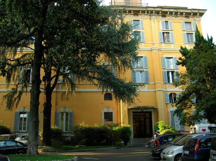 Clinica Zucchi Monza