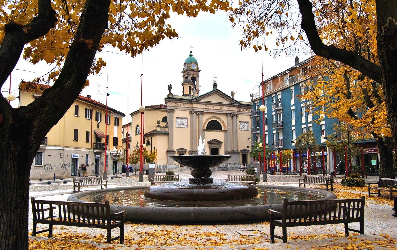 Nova Milanese