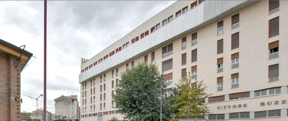 Ospedale Buzzi Milano