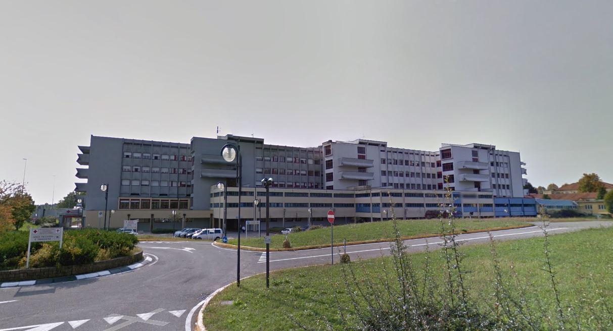 Ospedale Carate Brianza
