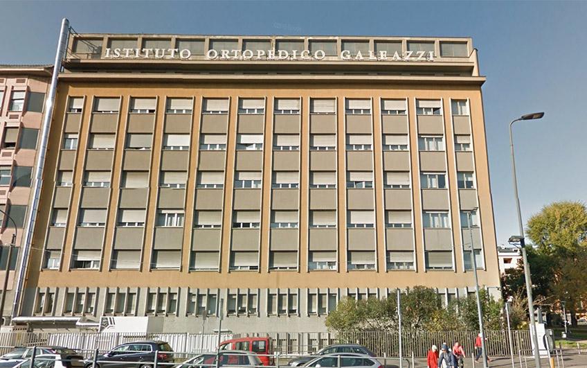 Ospedale Galeazzi Milano