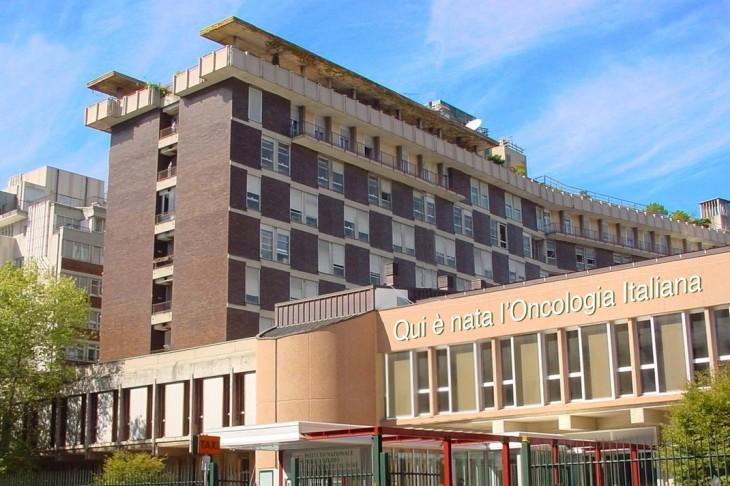 Ospedale Istituto Nazionale dei Tumori Milano