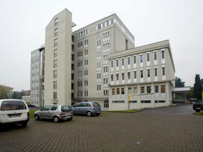 Ospedale Lissone