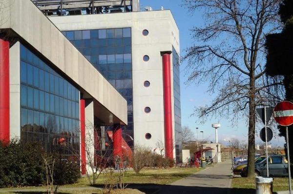 Ospedale Sacco Milano