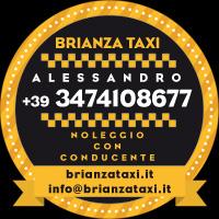 Taxi Brianza, Monza, Milano e Lombardia